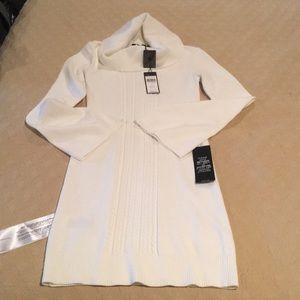 NWT BCBG Laylah Sweater Dress
